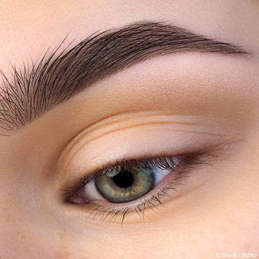 Augenlider peelen – das ist dran am neuen Beauty-Trend