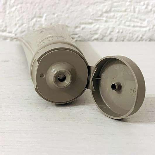 NEWSHA Blowout Cream Heat Protection bis 230°C - Öffnung