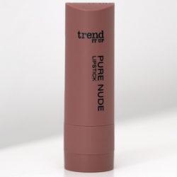 Produktbild zu trend IT UP Pure Nude Lipstick – Farbe: 040