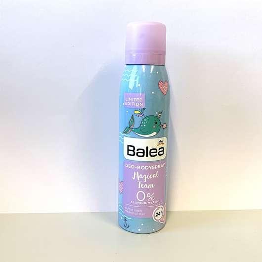 Balea Deo-Bodyspray Magical Team (LE)