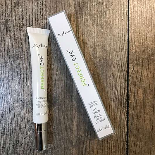 <strong>M. Asam</strong> Perfect Eye Augenserum