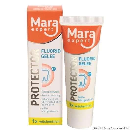Mara Expert Protector Fluorid Gelee