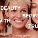 2 x 1 Paula's Choice Gesichtspflege-Trio zu gewinnen