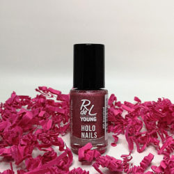 Produktbild zu Rival de Loop Young Holo Nails – Farbe: 01 dreamland