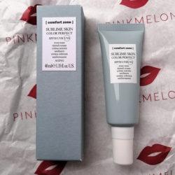 Produktbild zu Comfort Zone Sublime Skin Color Perfect