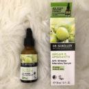 Dr. Scheller Argan & Amaranth Anti-Falten Intensiv-Serum