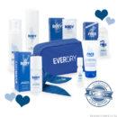 EVERDRY – Gewinne 1 von 3 Hautpflege-Sets speziell für schwitzige, unreine Haut