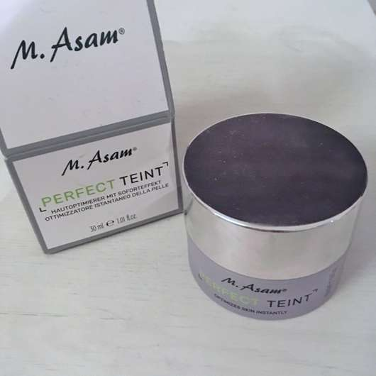 <strong>M. Asam</strong> Perfect Teint