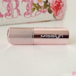 Produktbild zu Misslyn Color Crush Lipstick – Farbe: 35 Sweet Lollipop