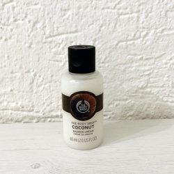 Produktbild zu The Body Shop Coconut Shower Cream