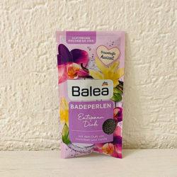 Produktbild zu Balea Badeperlen Entspann Dich