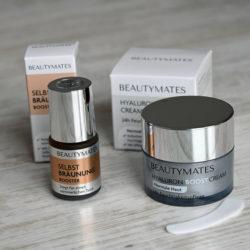 Produktbild zu BEAUTYMATES Summer Skin Set