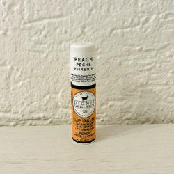 """Produktbild zu Dionis™ Goat Milk Lip Balm """"Peach"""""""