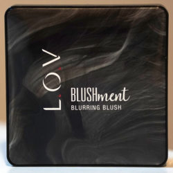 Produktbild zu L.O.V BLUSHment Blurring Blush – Farbe: 010 Be The Game Changer