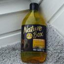 Nature Box Duschgel Macadamia-Öl
