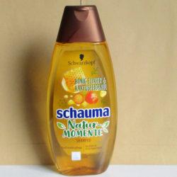 Produktbild zu Schwarzkopf Schauma Natur-Momente Shampoo Honig-Elixier & Kaktusfeigenöl