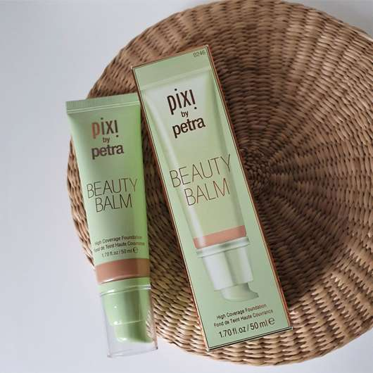 <strong>Pixi</strong> Beauty Balm - Farbe: 03 Warm