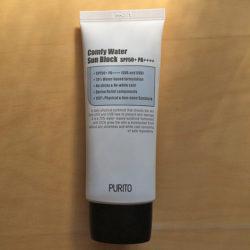 Produktbild zu PURITO Comfy Water Sun Block SPF50+ PA++++