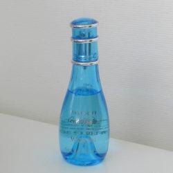 Produktbild zu Davidoff Cool Water for Woman Eau de Toilette