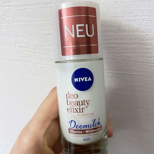 <strong>NIVEA</strong> Deo Beauty Elixir Roll-On