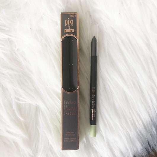 <strong>Pixi</strong> Endless Brow Gel Pen - Farbe: Deep