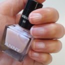 ANNY Nagellack, Farbe: opalescent