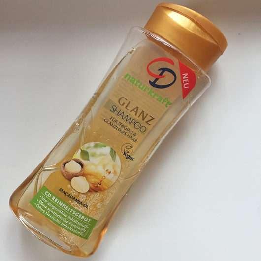 <strong>CD</strong> Naturkraft Glanz Shampoo