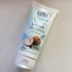 Produktbild zu CMD Naturkosmetik Rio de Coco Handcreme