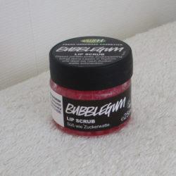 Produktbild zu LUSH Bubblegum (Lip Scrub)