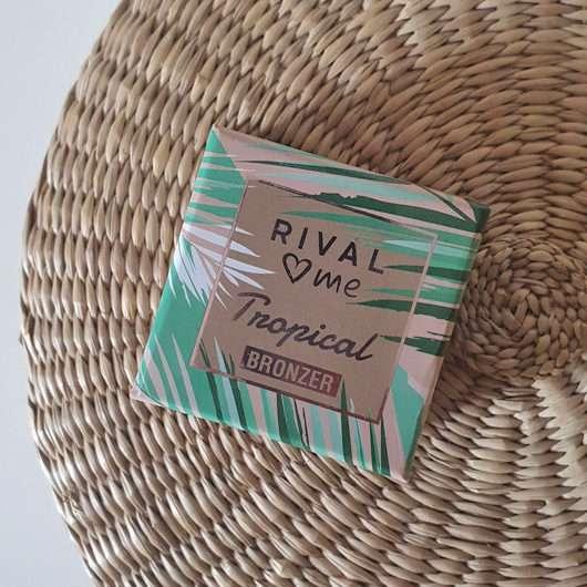 RIVAL ♥ me Tropical Bronzer, Farbe: 01 waikiki