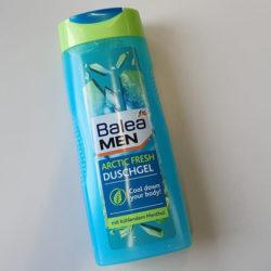Produktbild zu Balea Men Artic Fresh Duschgel