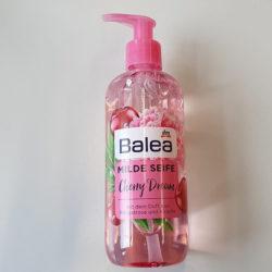 Produktbild zu Balea Milde Seife Cherry Dream