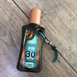 Produktbild zu BYRON BAY AUSTRALIA Coconut Oilspray LSF 30 (mit Kokosduft)