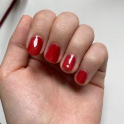 trend IT UP Quick Dry Nail Polish, Farbe: 075 - eine Schicht