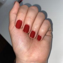 trend IT UP Quick Dry Nail Polish, Farbe: 075 - zwei Schichten