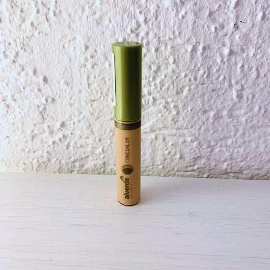 alverde Concealer, Farbe: 10 Naturelle