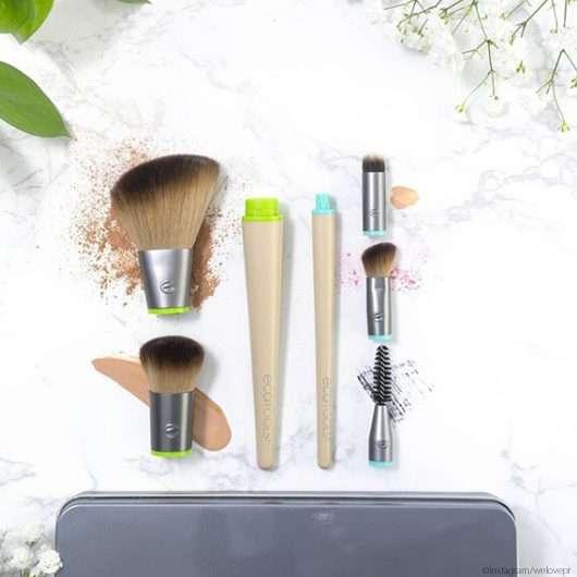 EcoTools Beautytools - die grüne Innovation
