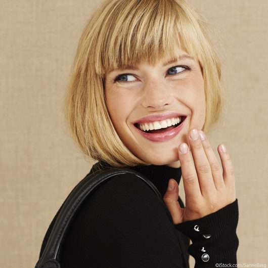 French Girl Bob - DIE Trend-Frisur im Sommer 2020