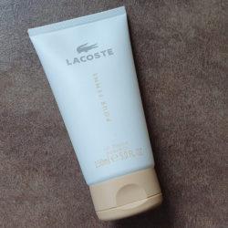 Produktbild zu Lacoste Pour Femme Shower Gel (LE)