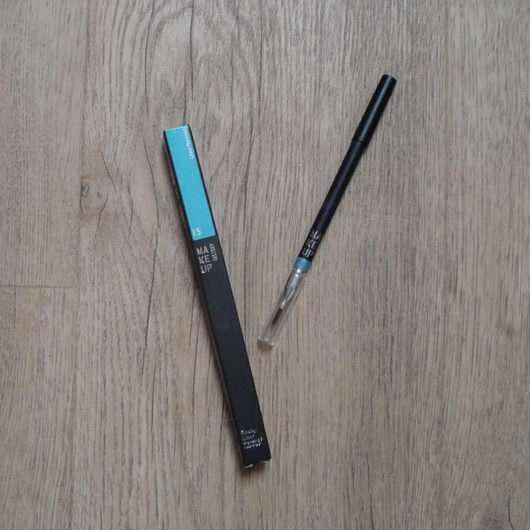 Make up Factory Smoky Liner, Farbe: 15 Little Mermaid