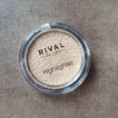 Rival de Loop Highlighter, Farbe: 02 Gold