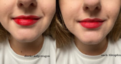 trend IT UP Color Lip Tint, Farbe: 020 - Swatches