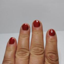 trend IT UP Quick Dry Nail Polish, Farbe: 075 - Tragebild