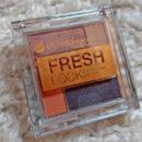 Bell HYPOAllergenic Fresh Look Eyeshadow Palette (LE)
