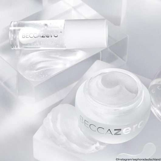 BECCA Zero™ No Pigment Collection