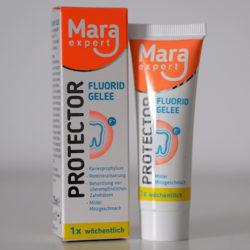Produktbild zu MARA EXPERT Fluorid Gelee Protector