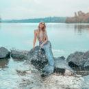 Mermaid Waves sind DIE lässige Sommerfrisur