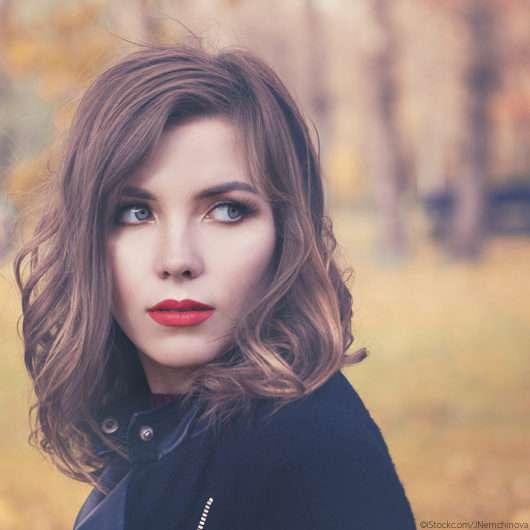 Undone Clavi Cut: Die perfekte Frisur für mittellanges Haar