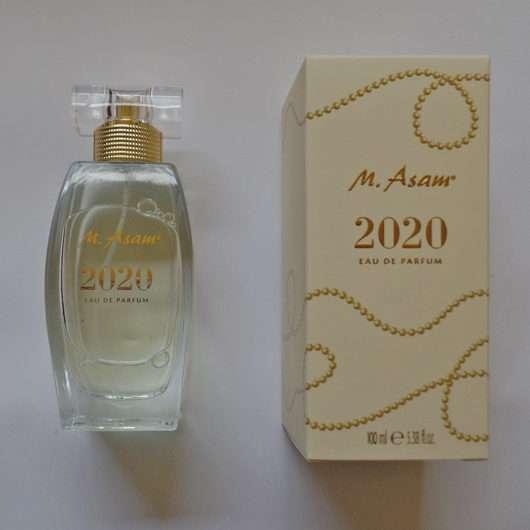 <strong>M. Asam</strong> 2020 Eau de Parfum