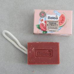 Produktbild zu Balea Feste Duschseife Fresh & Fruity